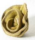 Katherine Emtage Chartreuse Corsage Harris Tweed 5