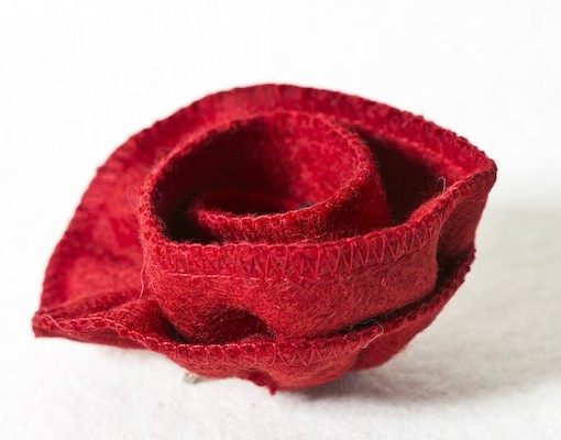 Katherine Emtage Poppy Corsage Borders Tweed 4
