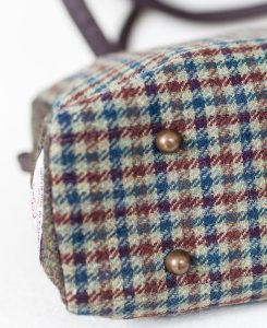 Katherine Emtage Elsie Day Bag detail limited edition