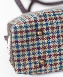 Katherine Emtage Elsie Day Bag detail limited edition